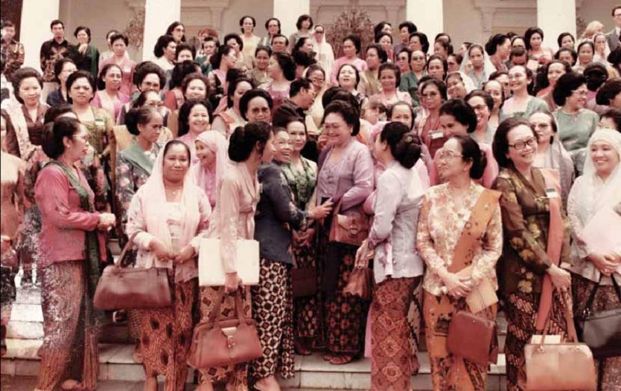 Asal-Usul Batas Usia Minimal dalam UU Perkawinan No.1/1974