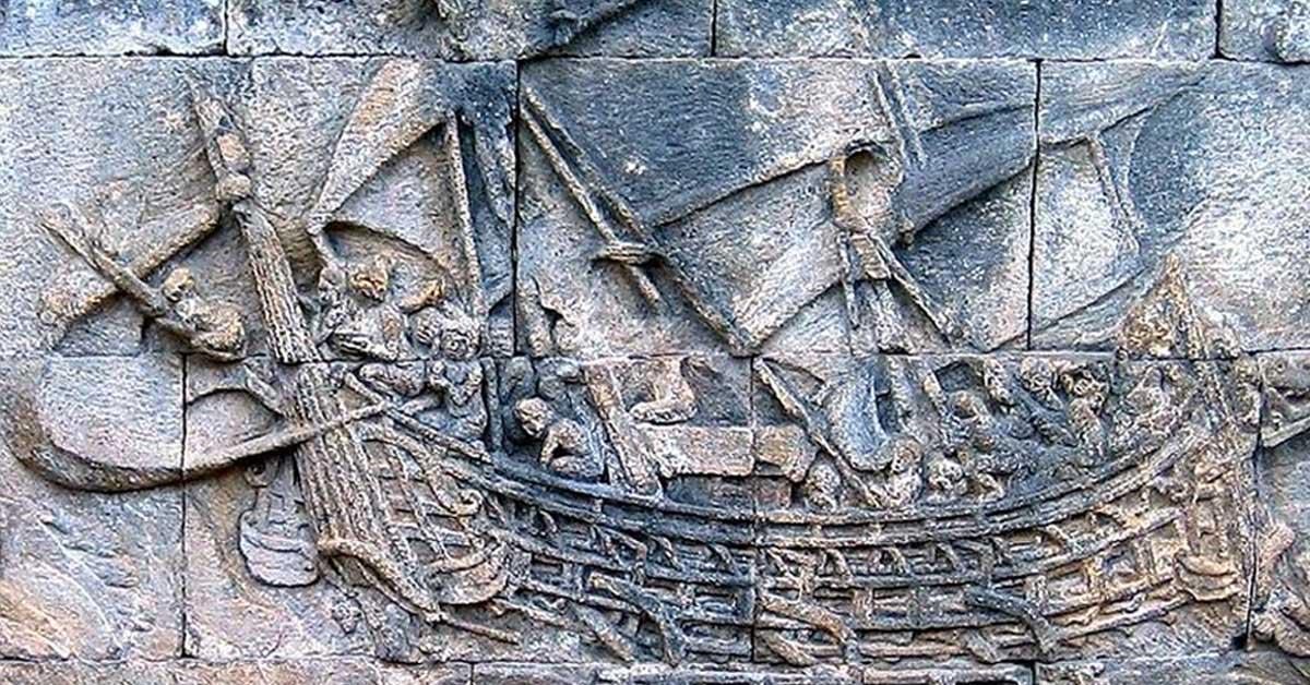Ekspedisi Mataram Kuno ke Luar Jawa