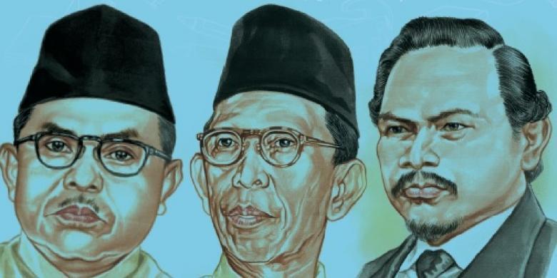 Proklamasi Versi Sumatera