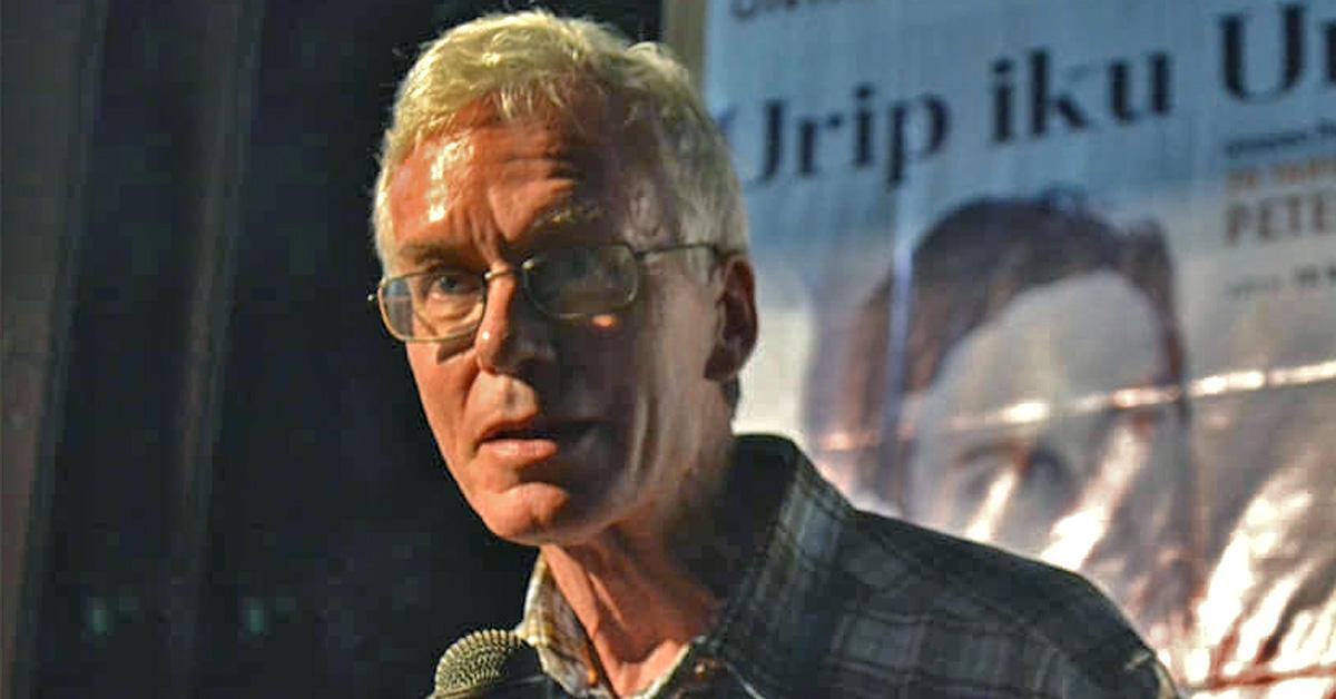 Peter Carey dan Takdir  Menemukan Diponegoro
