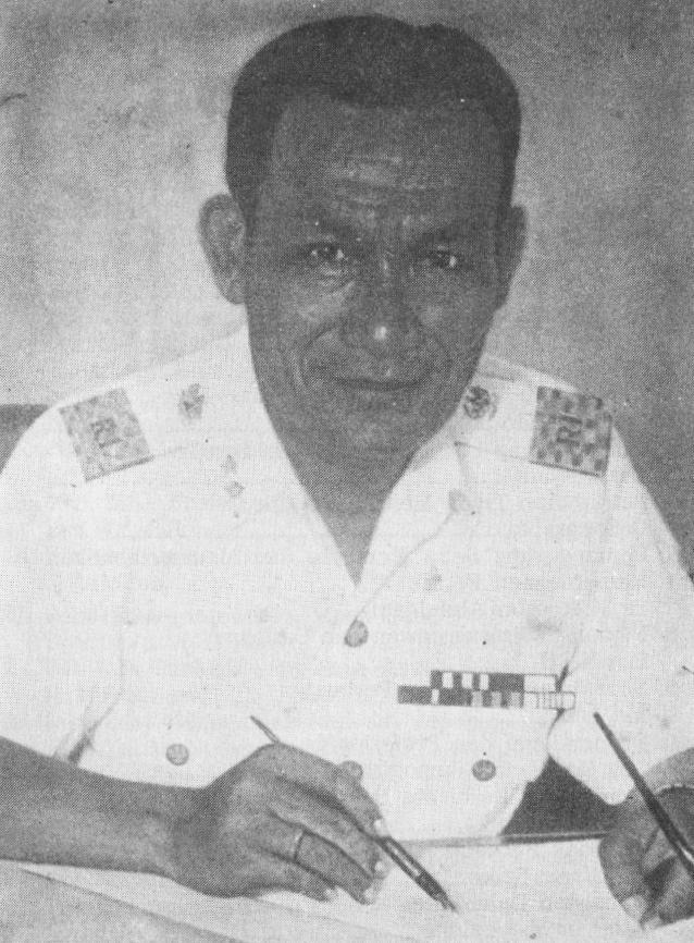 Raja Tekstil dari Medan