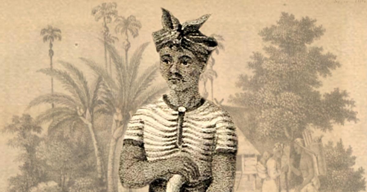 Depati Amir, Pahlawan dari Pulau Timah