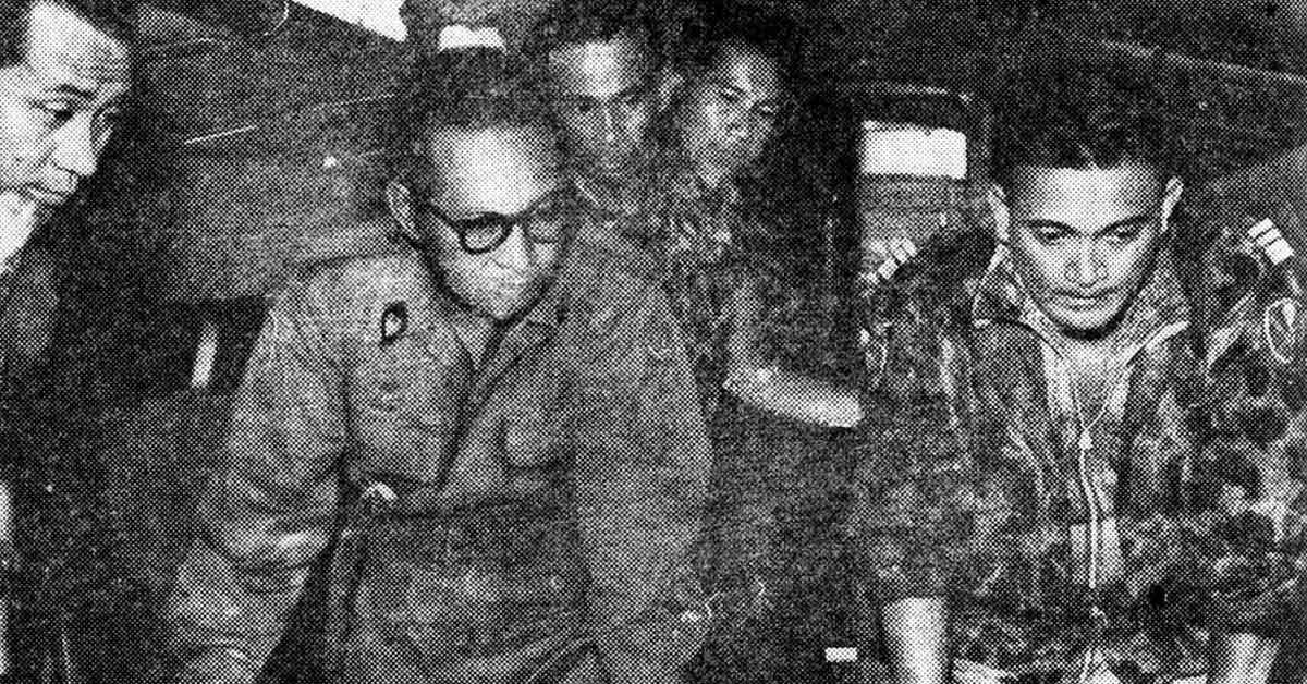 Operasi Jayawijaya, Kisah Invasi yang Tak Terjadi
