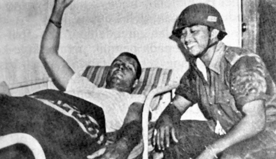 Pilot CIA Ini Lolos Dari Hukuman Mati di Indonesia