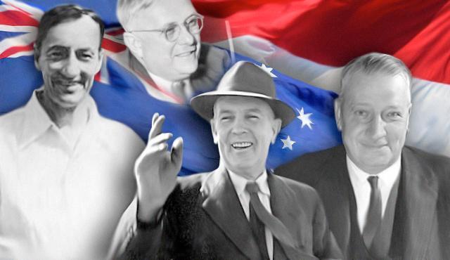 Politisi Australia Sahabat Indonesia