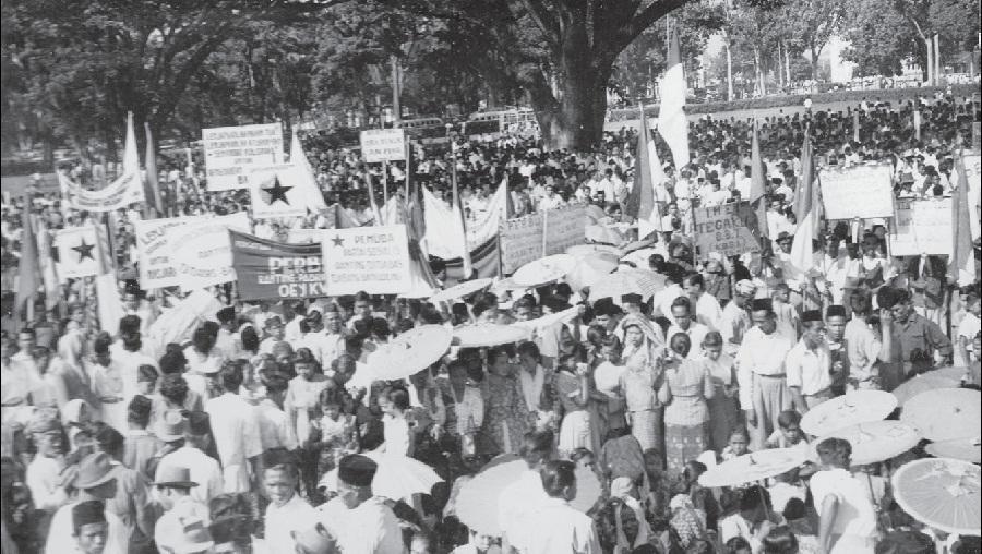 Kongres Buruh Seluruh Indonesia, Serikat Buruhnya Kaum Sosialis