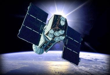 Satelit Mata-mata Terbesar