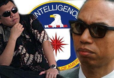 Spionase Paman Sam