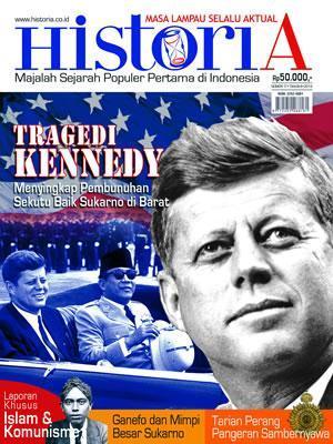 Tragedi Kennedy