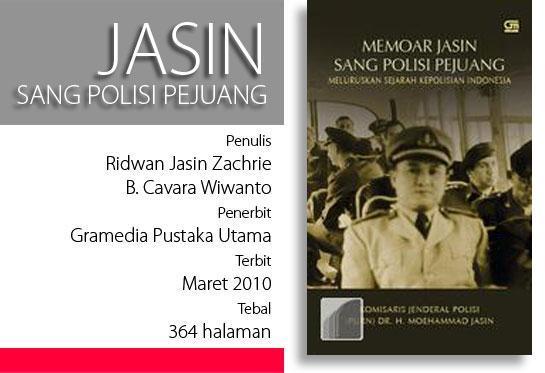 Komandan dan Polisi Istimewa