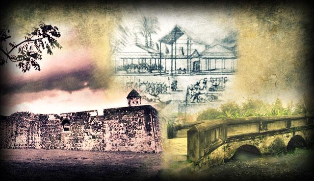 Arsitek Kesultanan Banten