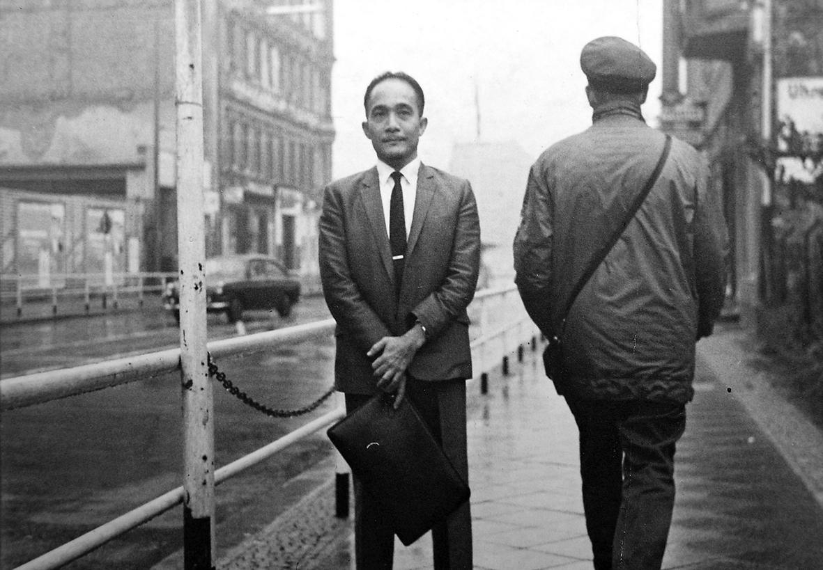 Zulkifli Lubis, Bapak Intelijen Indonesia