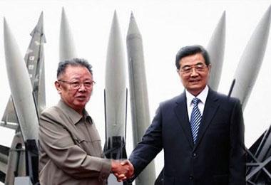 Persepsi China tentang Korea Utara