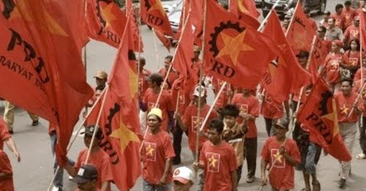 Catatan Seorang Aktivis PRD dan Penggulingan Soeharto (2)