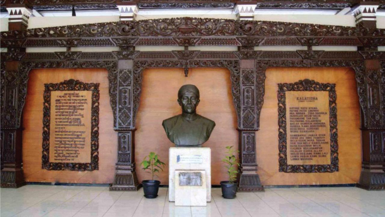 Jinarwa Raden Ngabehi Ranggawarsita