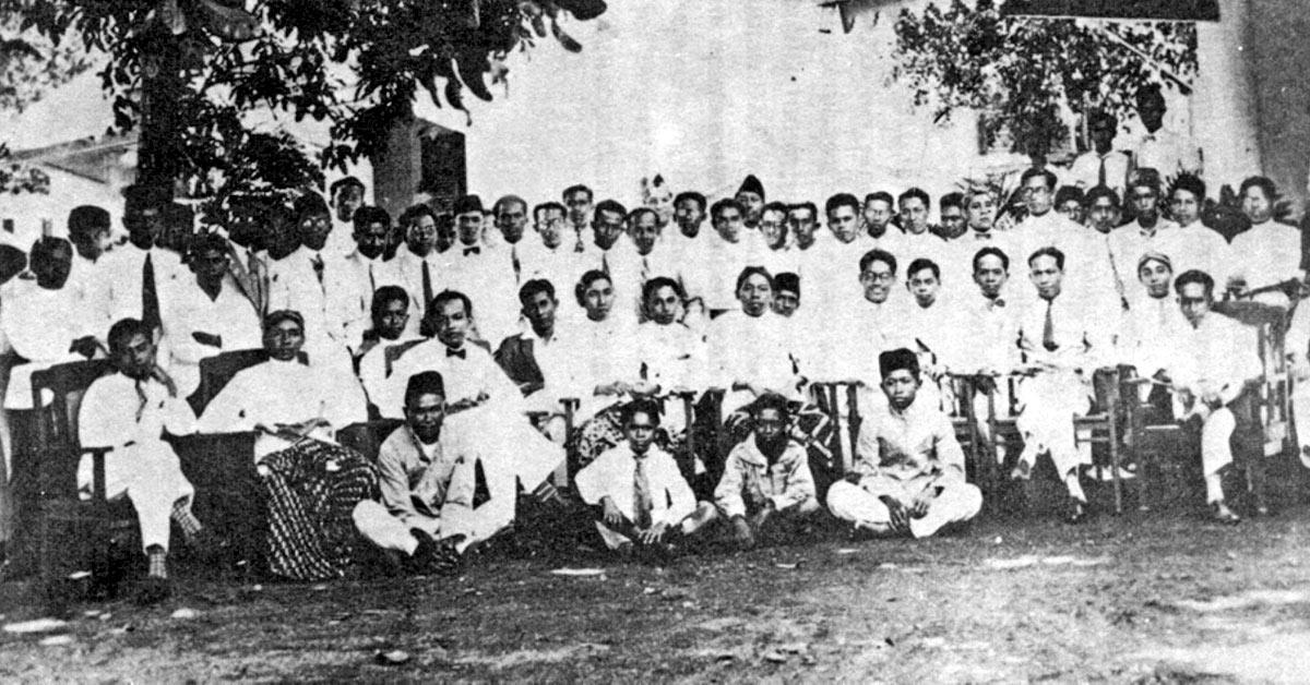 90 Tahun Sumpah Pemuda, Saatnya Jadi Indonesia Banget!