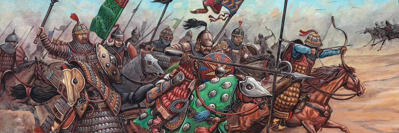 Enam Kegagalan Mongol di Seluruh Dunia - Historia