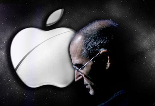 Kematian Penemu Apple