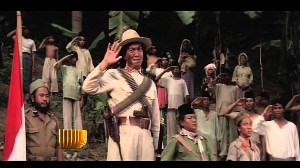 Lakon Sang Bandit