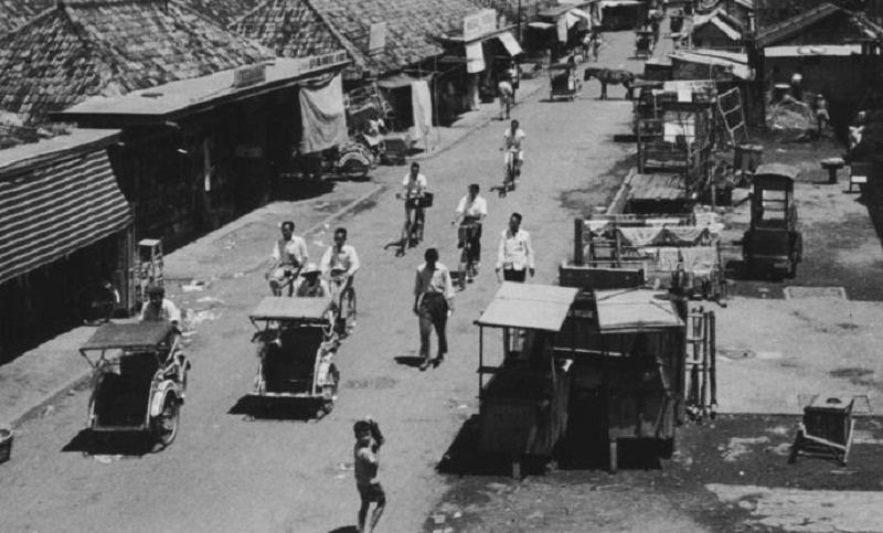 Dari Darul Islam Sampai Ekonomi, Penyebab Orang Datang ke Jakarta