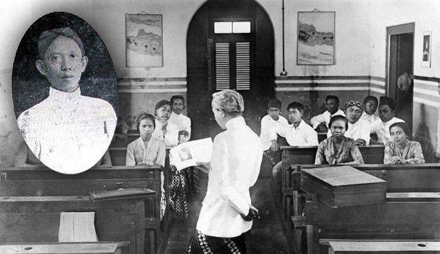Ki Hajar dan Sekolah Liar