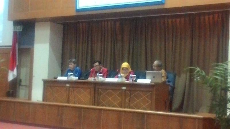 Membaca Sejarah Bangsa dari Arsip Sukarno