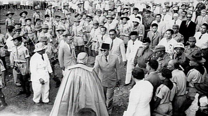 Tujuh Upaya Membunuh Presiden Sukarno