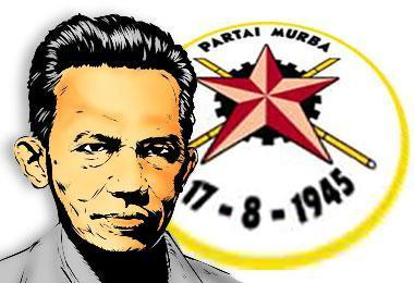 Dimusuhi PKI, PRD Ikut Murba