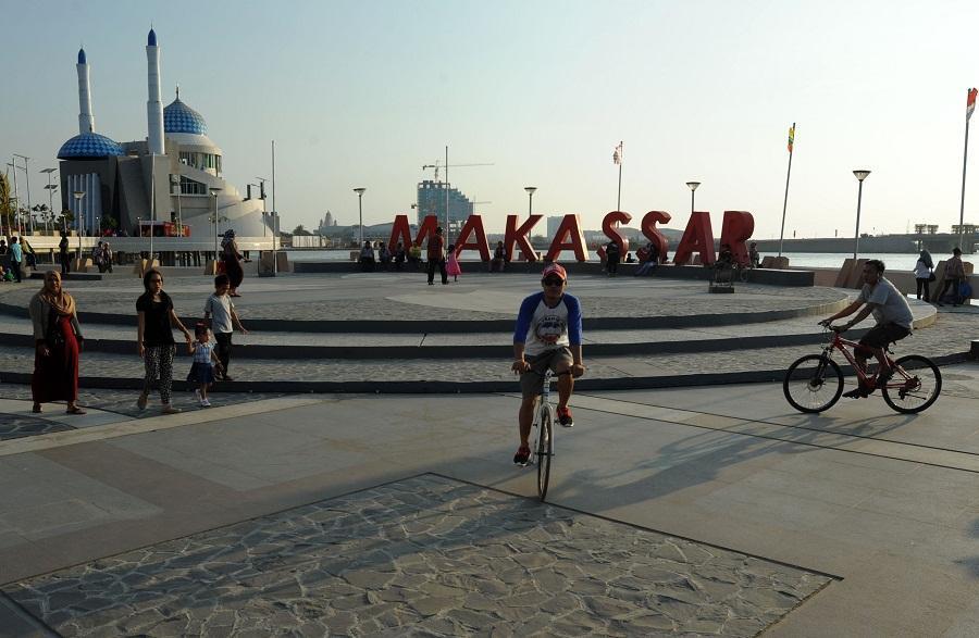 Penentuan Hari Jadi Kota Makassar
