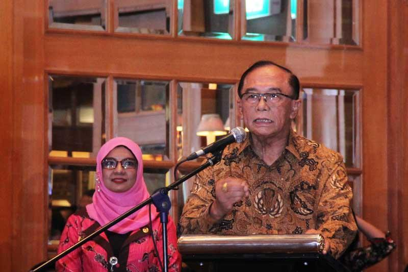 Sidarto Danusubroto: Negara Terlibat dalam Kejahatan Kemanusiaan 1965-1966