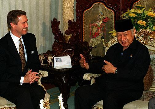 Ternyata Soeharto Pernah Menolak Jadi Pejabat Presiden