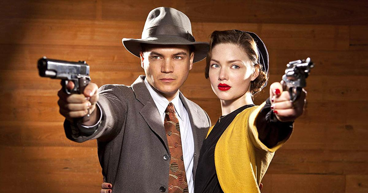 Bonnie dan Clyde, Pasangan Kriminal Kharismatik