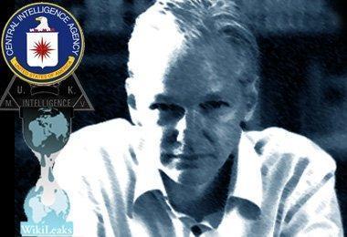 Mulai Gilchrist Sampai WikiLeaks