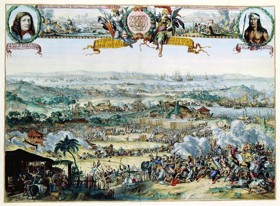 Hari Ini, 416 Tahun Lalu VOC Berdiri