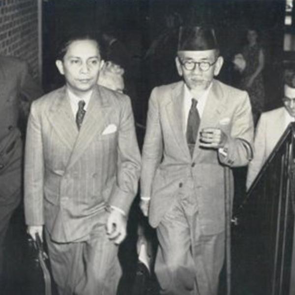Haji Agus Salim, Diplomat yang Melarat - Historia
