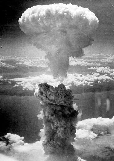 Indonesia Bikin Bom Atom, Amerika Kelabakan