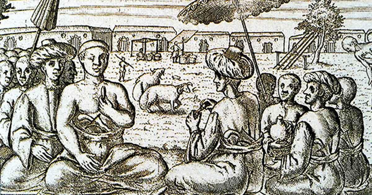 Peran Ulama dalam Kerajaan Islam di Nusantara