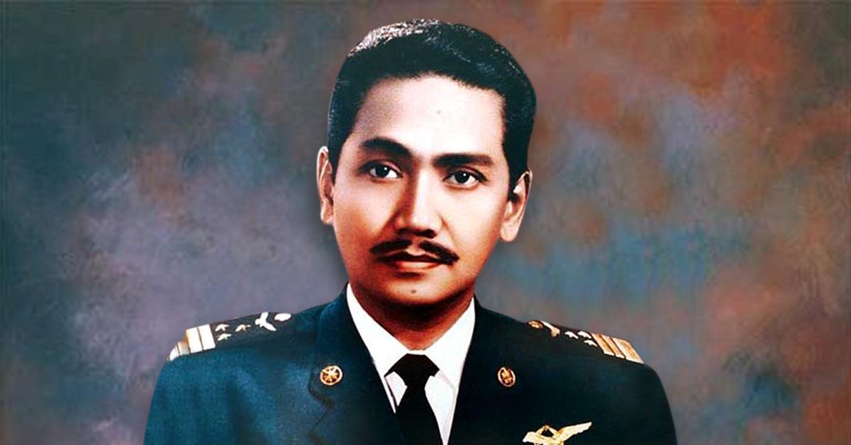 Kisah Tragis Panglima Sukarnois