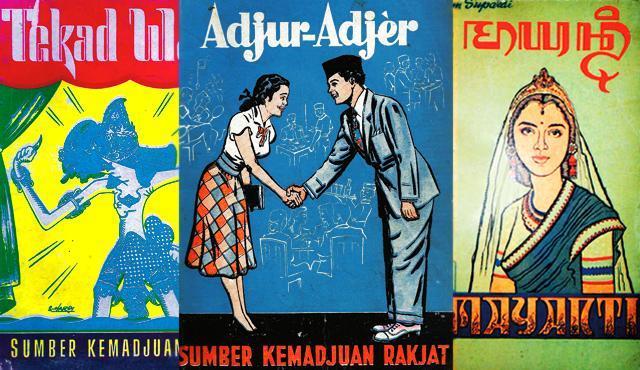 Mengasong Sastra Jawa