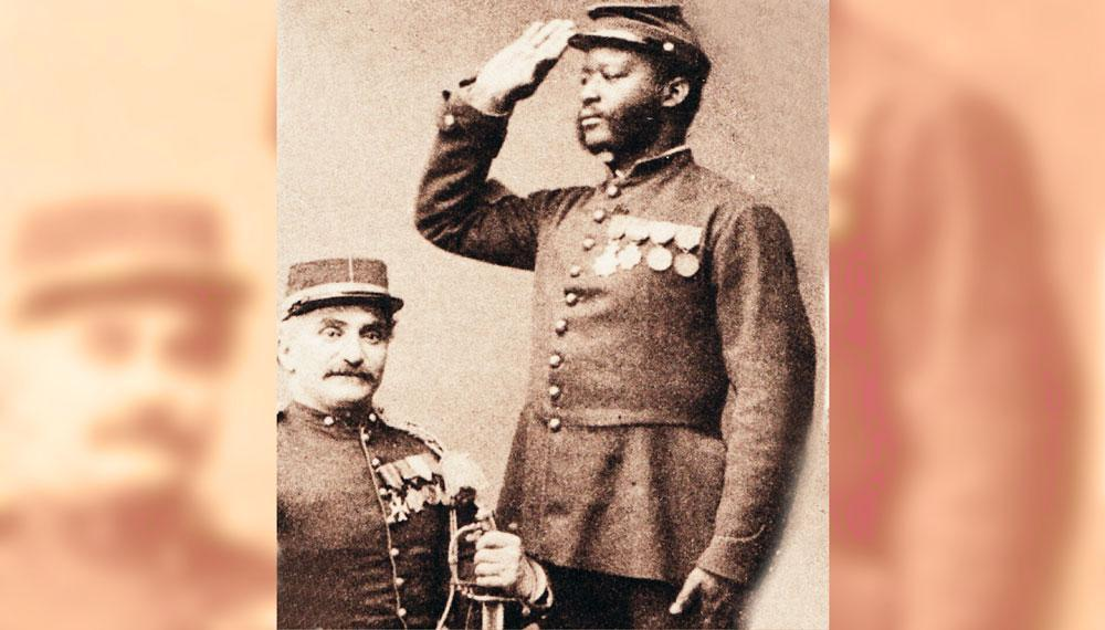 Perang Londo Ireng