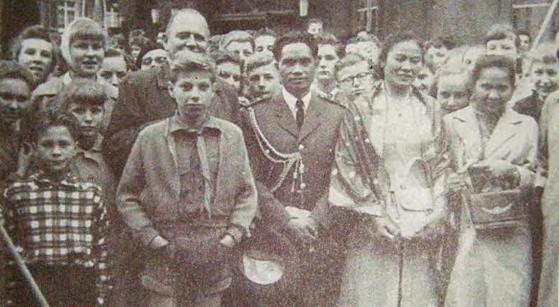 D.I. Pandjaitan, Balada Jenderal Pendeta