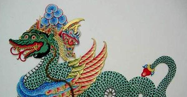 Kisah Naga Di Jawa Historia