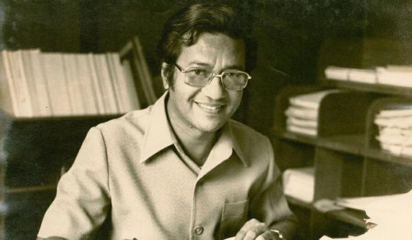 Sekelumit Kisah Mahathir Mohamad Historia