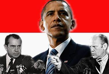 Setelah Obama Pulang