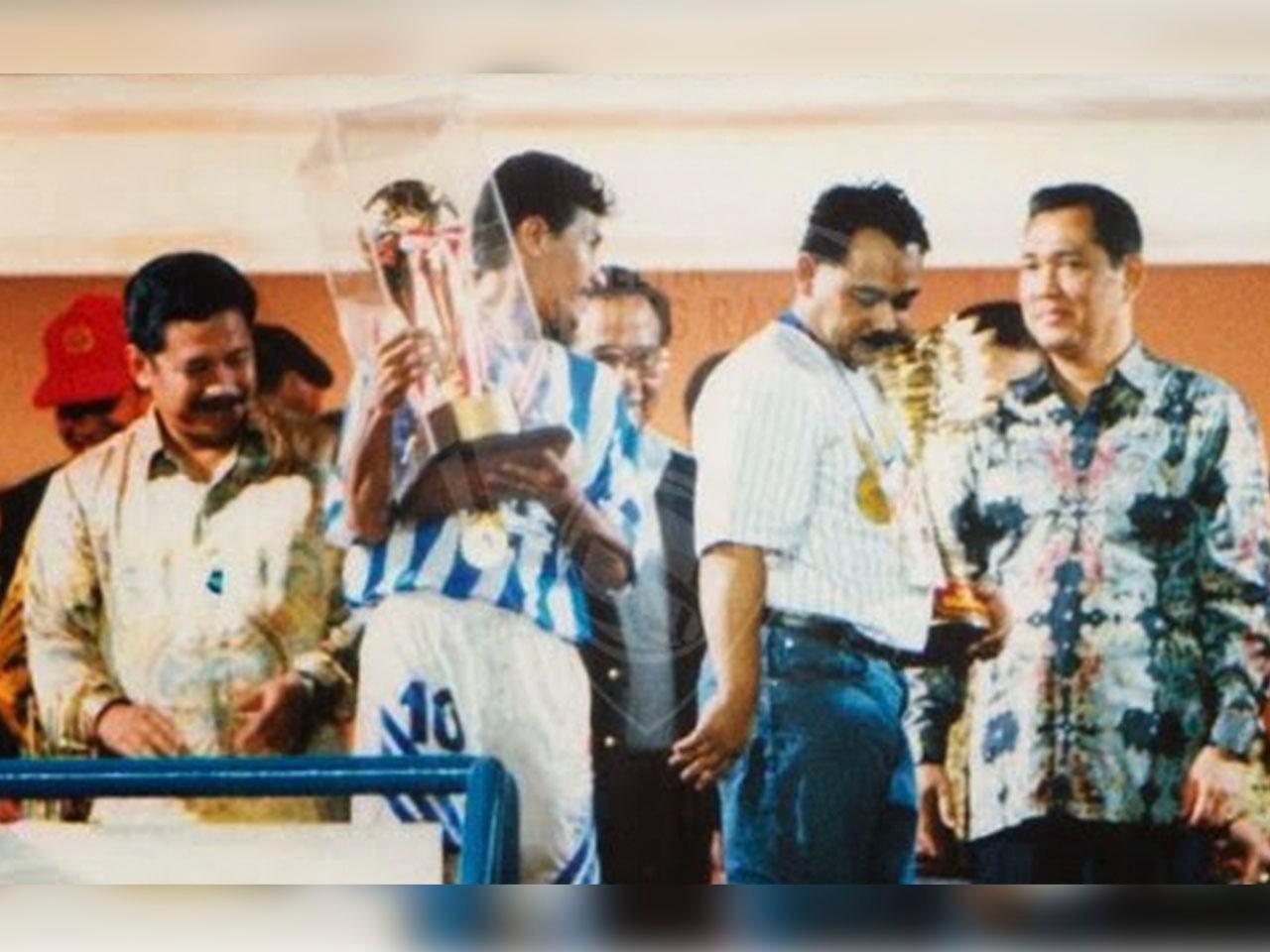 Riwayat Bandung Raya dari Kota Kembang ke Pulau Garam