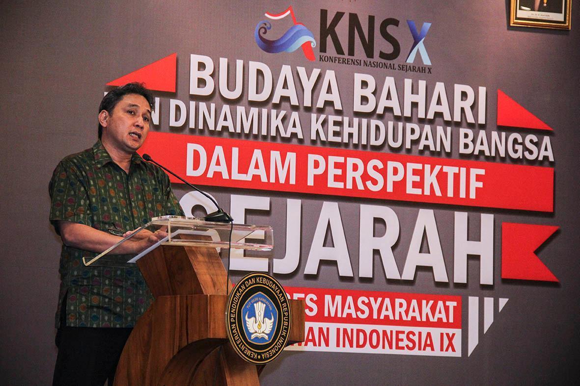Menumbuhkan Budaya Bahari di Indonesia