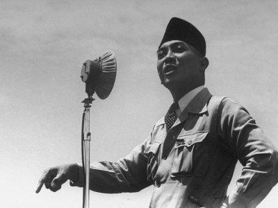 Sukarno: Pemersatu atau Pembelah?