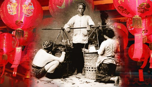 Kuliner Tionghoa di Nusantara