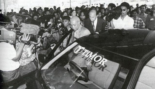 Mengulang Sejarah Mobil Murah
