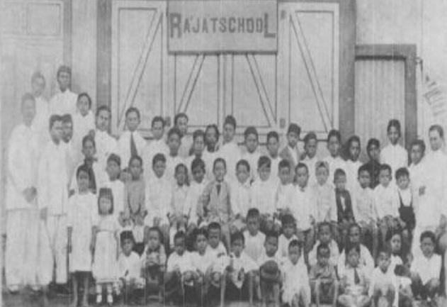 Sekolah Rakyat Padang Panjang